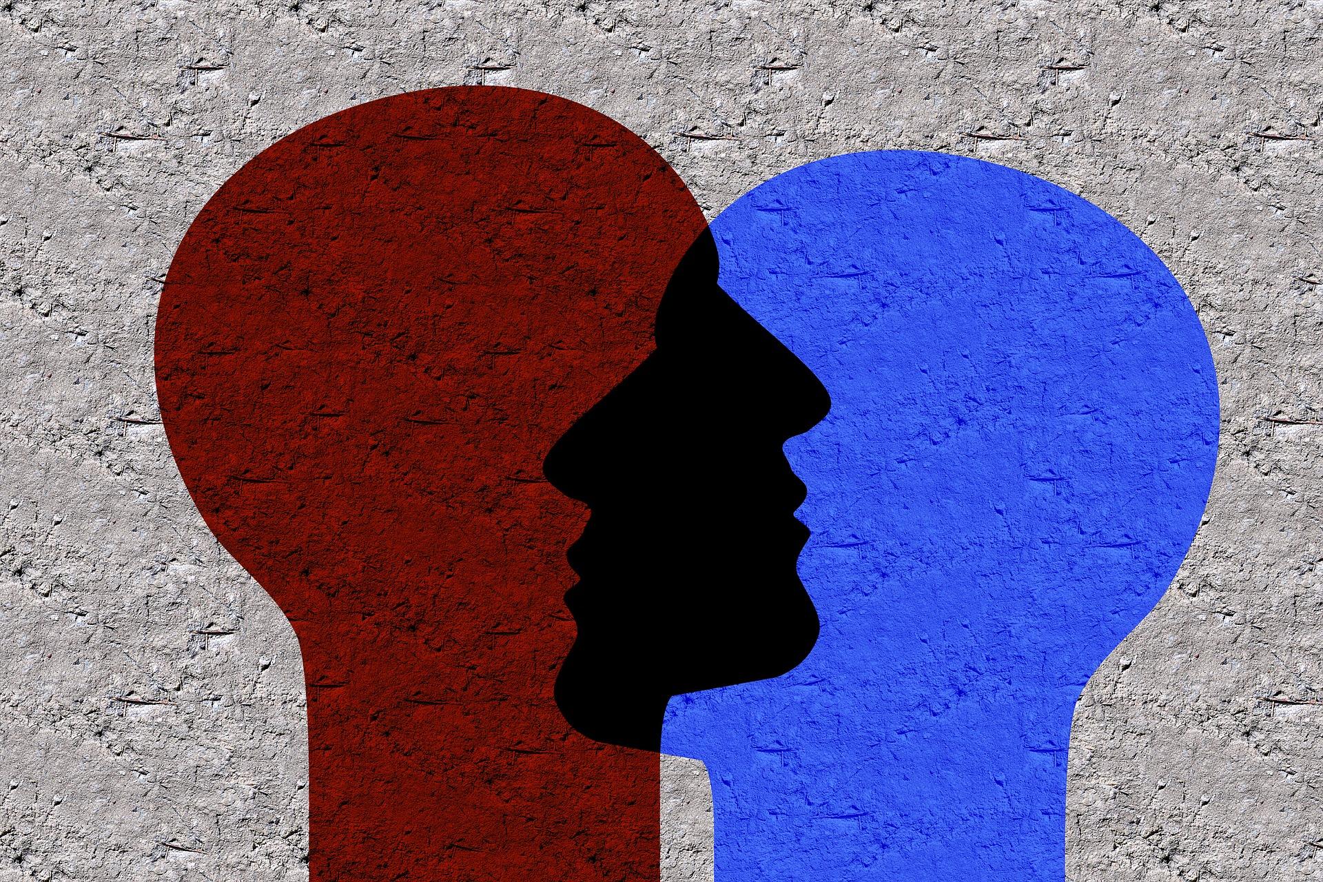 パーソナリティ障害とMBTI